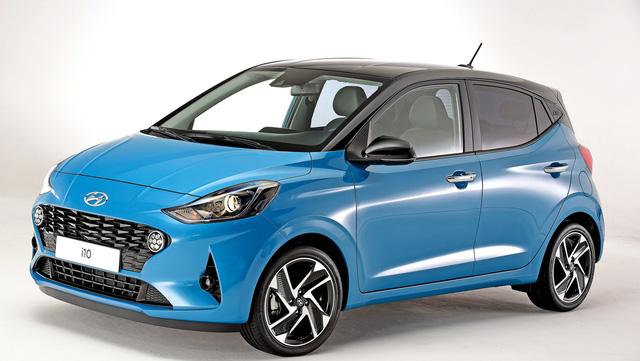 4 mẫu xe Hyundai sắp ra mắt được người Việt chờ đợi: Grand i10 2021 là phát súng đầu tiên - Ảnh 1.