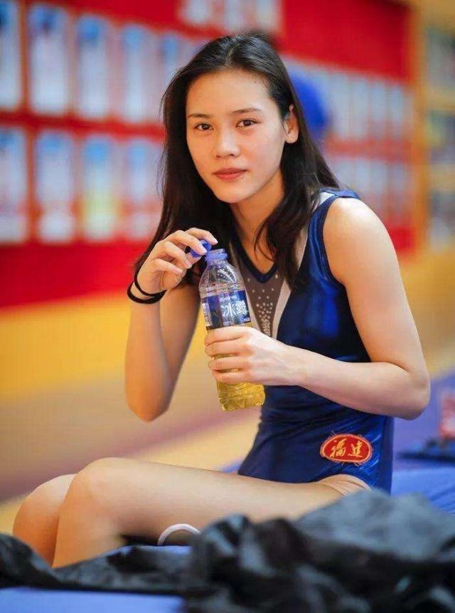 Khoảnh khắc chấn thương của nữ thần TDDC Trung Quốc bất ngờ gây sốt và kết cục đáng tự hào ở Olympic Tokyo 2020 - Ảnh 8.