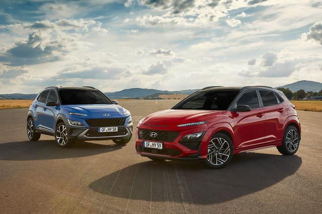 4 mẫu xe Hyundai sắp ra mắt được người Việt chờ đợi: Grand i10 2021 là phát súng đầu tiên - Ảnh 13.