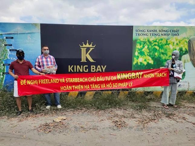 Siêu dự án King Bay tính tiền sử dụng đất sai, Kiểm toán yêu cầu xử lý trách nhiệm - Ảnh 2.