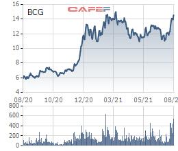 Bamboo Capital (BCG): Rót 320 tỷ lập thành lập công ty tài chính - Ảnh 1.