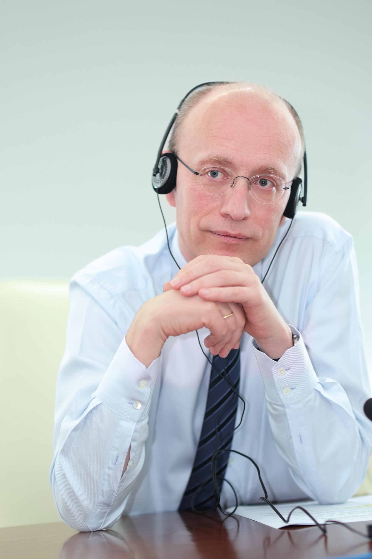 CEO Techcombank Jens Lottner: 'Tôi muốn hướng đến cung cấp trải nghiệm dịch vụ khách hàng lý thú và đơn giản như khi tải bài hát trên Spotify! - Ảnh 3.