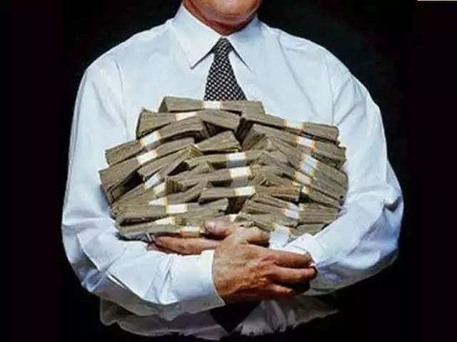 Tại sao những người giàu muốn trở nên giàu có hơn nữa dù tiền của họ tiêu 3 đời vẫn chưa hết? - Ảnh 1.