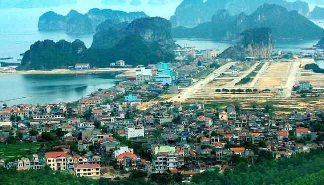 Vân Đồn bổ sung loạt siêu dự án đô thị, nhà ở quy mô lớn - Ảnh 2.