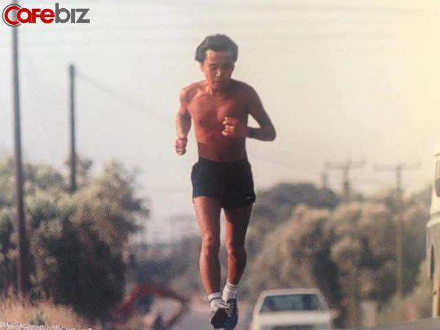 Chạy bộ là một thói quen tuyệt vời, giúp tôi ngộ ra: Không ai có thể thành công một cách tình cờ, đó là sự nỗ lực từ cả sự TẬP TRUNG và KIÊN TRÌ - Ảnh 2.
