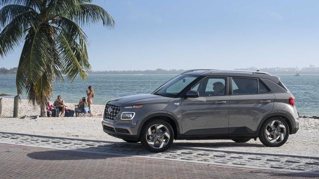 11 SUV tốt nhất các phân khúc tại Mỹ: 6 mẫu đang bán ở Việt Nam - Ảnh 1.