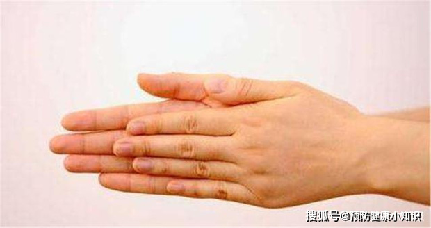 Người sở hữu lá gan khỏe mạnh sẽ có 5 biểu hiện trên bàn tay, nếu bạn có đủ cả thì xin chúc mừng - Ảnh 2.