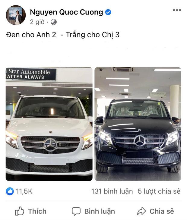 So kè dàn xe của rich kid Việt Nam và quốc tế: Không hề thua về khoản sang-xịn-mịn dù tuổi đời còn rất trẻ - Ảnh 35.