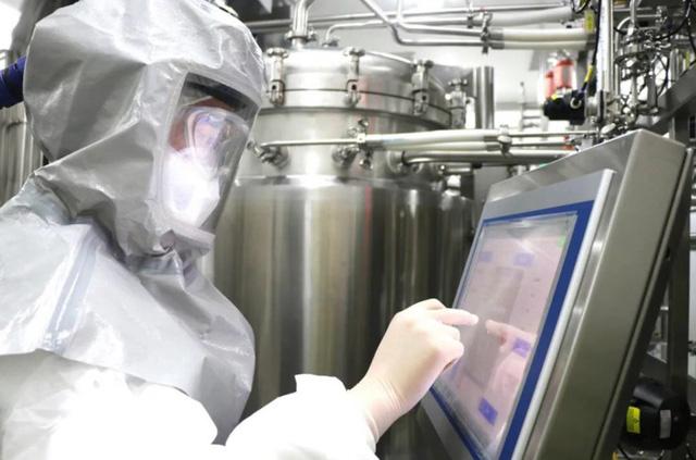 Bên trong vườn nuôi cấy virus chế tạo vaccine Covid-19 của Trung Quốc: Rộng 3.600 m2, cao 4 tầng, đã cung ứng hơn 1 tỷ liều vaccine ra thị trường - Ảnh 3.