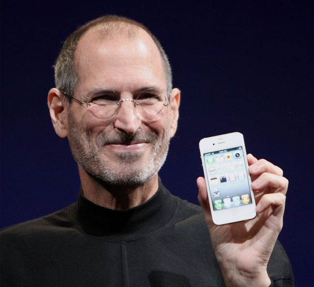 Chưa tốt nghiệp đại học và chẳng viết nổi một dòng code, bí kíp nào đã giúp Steve Jobs tạo nên đế chế công nghệ Apple hàng nghìn tỷ USD? - Ảnh 2.