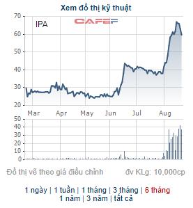 IPA Group triển khai đưa cổ phiếu lên niêm yết trên HNX - Ảnh 1.