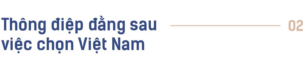 Đại sứ Phạm Quang Vinh: Đằng sau chuyến thăm lần đầu của một Phó Tổng thống Mỹ và kỳ vọng Việt Nam thành 'hub' sản xuất vaccine khu vực - Ảnh 4.
