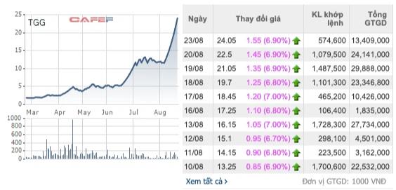 Louis Capital (TGG): Tiếp tục thâu tóm công ty vật liệu điện Samtel - Ảnh 1.