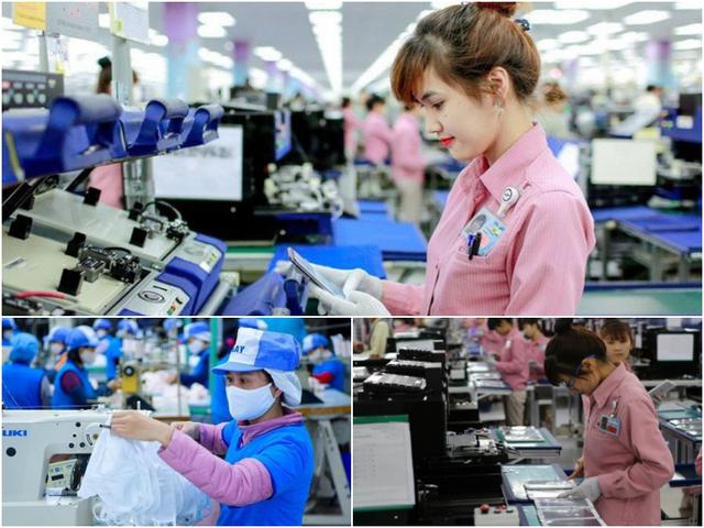 World Bank dự báo kinh tế Việt Nam tăng trưởng 4,8% năm 2021 - Ảnh 2.