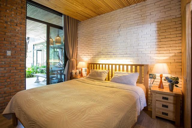 Chơi với nhau khi thanh xuân, đôi bạn thân Đà Nẵng quyết định mua đất xây 2 căn biệt thự cạnh nhau để sống đến cuối đời - Ảnh 7.