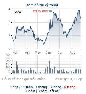 PVCB Capital đăng ký bán toàn bộ hơn 8,4 triệu cổ phần tại PVTrans Pacific (PVP) - Ảnh 1.
