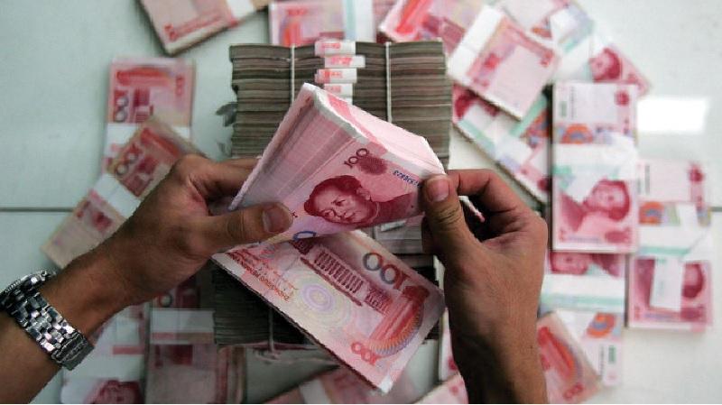 Ngân hàng Trung ương Trung Quốc tăng cường bơm tiền mặt - Ảnh 2.