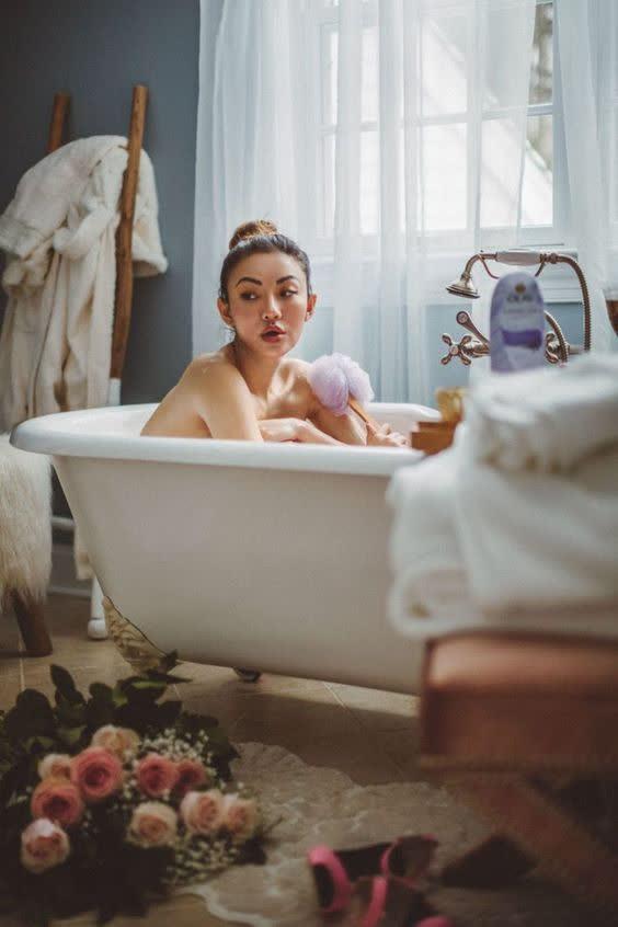 4 thói quen lúc tắm nhiều người mắc mà không biết nó có thể gây ra ung thư, nhất là cái thứ tư - Ảnh 1.