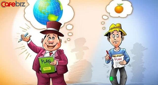 Sự khác biệt lớn giữa lương tháng 5 triệu và lương năm 5 tỷ là bao nhiêu: Câu chuyện về 3 người đàn ông, 3 quyết định và 3 cuộc đời khác nhau chính là câu trả lời! - Ảnh 2.