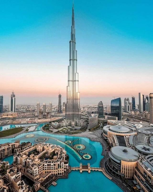 Bi kịch của nhân viên bán kem dưỡng Nivea thành tỷ phú, mua đứt 2 tầng của tòa Khalifa: Mất gần hết tài sản trong vài tháng vì bị cáo buộc gian lận - Ảnh 1.
