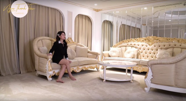 Ngọc Thanh Tâm - ái nữ nhà đại gia thuỷ sản giàu cỡ nào? - Ảnh 12.