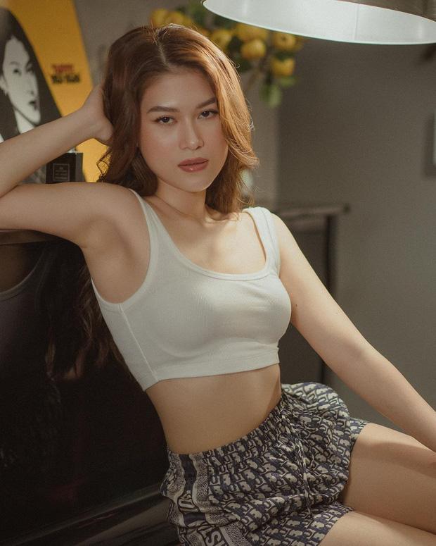 Ngọc Thanh Tâm - ái nữ nhà đại gia thuỷ sản giàu cỡ nào? - Ảnh 30.