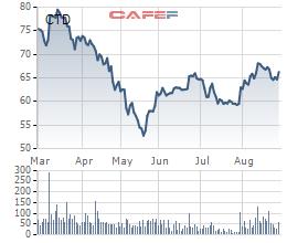 Coteccons nói gì khi lợi nhuận nửa đầu năm giảm 65% xuống còn 99 tỷ đồng? - Ảnh 2.
