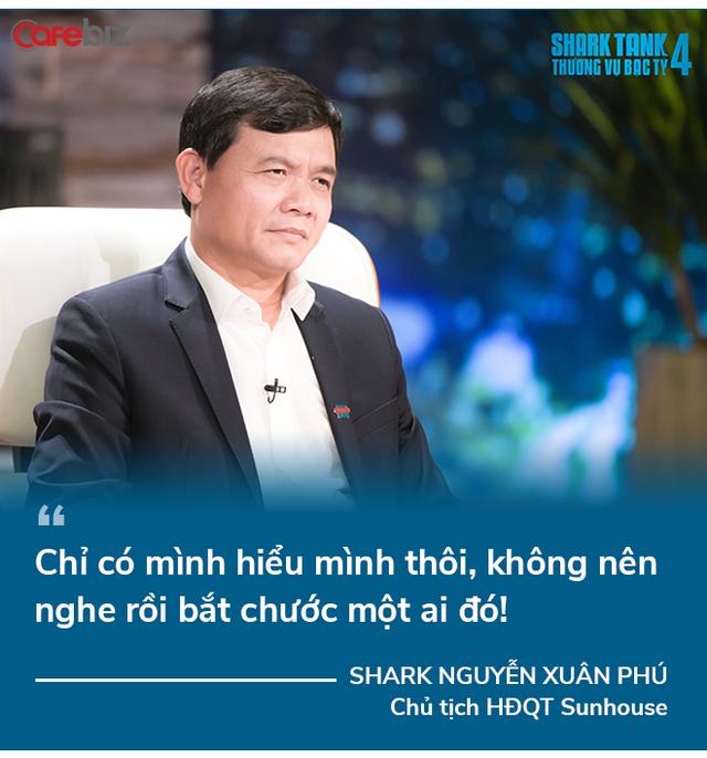 Shark Phú tiết lộ mức lương hiện tại ở Sunhouse, niềm tin 'trong nguy có cơ' và 2 startup sẽ rót vốn khi hết giãn cách  - Ảnh 12.