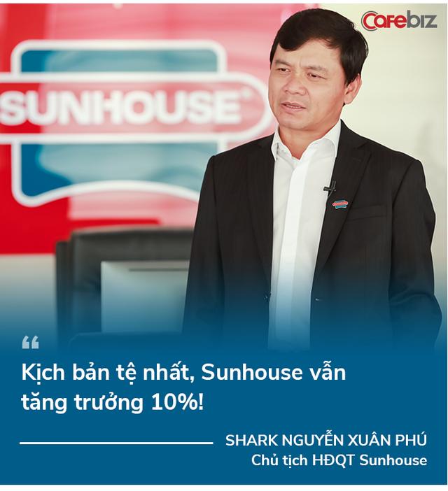 Shark Phú tiết lộ mức lương hiện tại ở Sunhouse, niềm tin 'trong nguy có cơ' và 2 startup sẽ rót vốn khi hết giãn cách  - Ảnh 9.