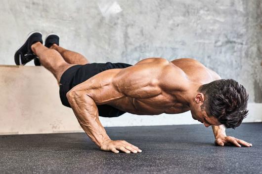 Nam giới trên 45 tuổi nếu có thể tập 4 động tác thể dục này thì chứng tỏ thể lực khá tốt: Duy trì đều đặn để cải thiện sức khỏe, kéo dài tuổi thọ - Ảnh 4.
