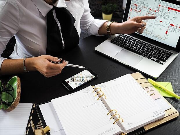 Môi giới BĐS nên tận dụng công nghệ bán hàng online trong mùa dịch  - Ảnh 1.