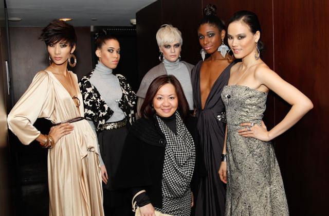 Nữ doanh nhân người Việt nhận Huân chương Công trạng của Ý: Từ bà mẹ 2 con bị các công ty từ chối vì quá tuổi đến bà trùm quyền lực chắp cánh cho thời trang Việt  - Ảnh 6.