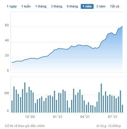 Hodeco (HDC) dự kiến phát hành hơn 3,3 triệu cổ phiếu ESOP với giá bằng 1/6 thị giá - Ảnh 1.