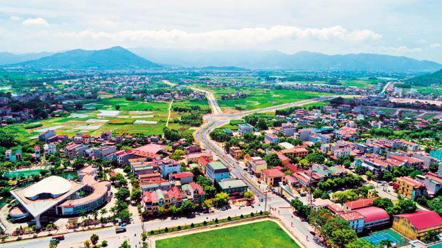 Bắc Giang sẽ có khu đô thị nghỉ dưỡng 60 ha - Ảnh 1.
