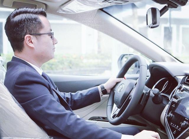 Nửa tháng không có khách gọi xem xe, sales ôtô tính chuyện bỏ nghề vì ế ẩm - Ảnh 2.