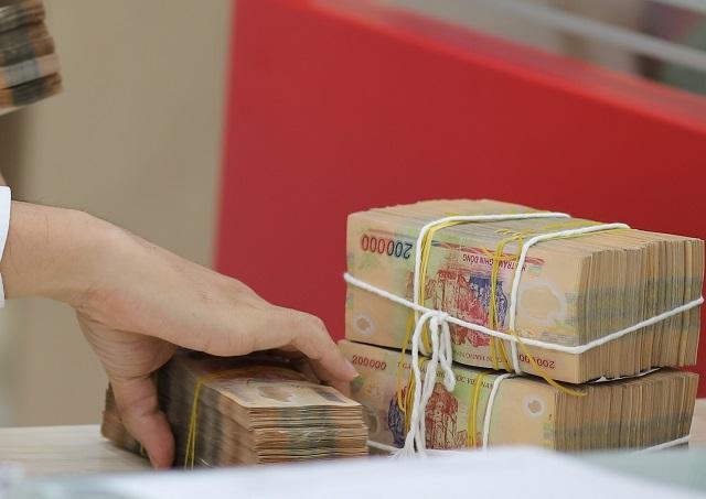 Tiền gửi tại NHNN của ngân hàng biến động ra sao - Ảnh 2.