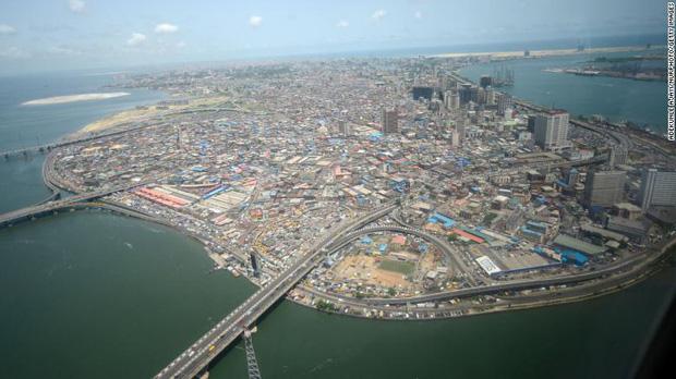 Thành phố 24 triệu dân sắp thành nơi không thể sống nổi - tương lai u ám của cả thế giới nếu chúng ta không thay đổi - Ảnh 4.
