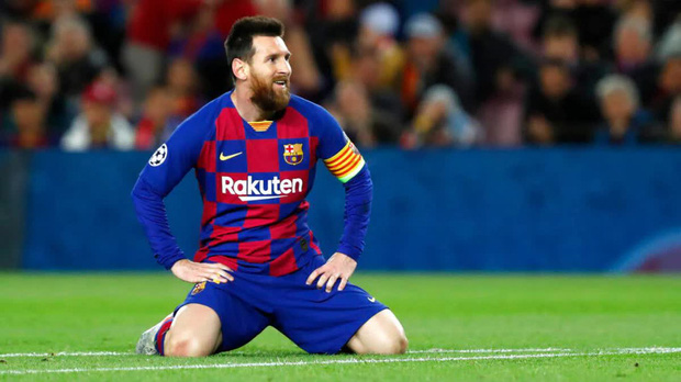 Messi bị Barcelona lật kèo vào phút chót, cay đắng rời Nou Camp trong nỗi đau - Ảnh 2.