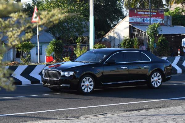 Những mẫu xe chủ tịch ai cũng muốn được gặp 1 lần trong đời  - Ảnh 4.