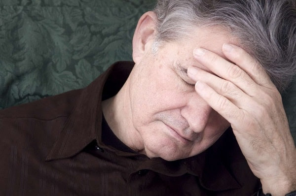 Tuổi 50 sợ ung thư, tuổi 60 sợ tim mạch: Mỗi nhịp sống một nguy cơ nhưng nếu thực hiện tốt những thói quen lành mạnh, bạn có thể vượt qua tất cả để đắc thọ - Ảnh 3.