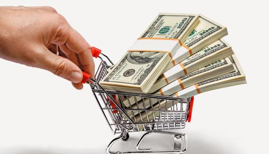 Nhìn cách đàn ông chi tiền là biết vị thế họ ở đâu: Bốn loại tiền này tiêu càng nhiều thì bản thân càng giàu có! - Ảnh 1.