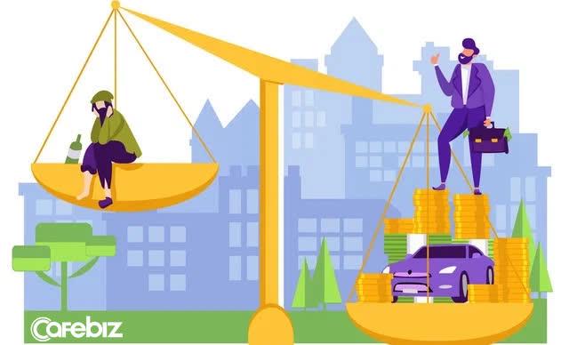 Kẻ có tầm nhìn hạn hẹp còn đáng sợ hơn kẻ không có tiền: Cách biệt giàu nghèo khác nhau ở hai chữ TƯ DUY - Ảnh 4.