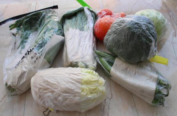 SAI LẦM khi để rau trực tiếp vào tủ lạnh: Mách bạn mẹo nhỏ để có thể bảo quản rau lâu dài mà vẫn luôn tươi ngon, cực kỳ cần thiết trong mùa dịch này - Ảnh 2.