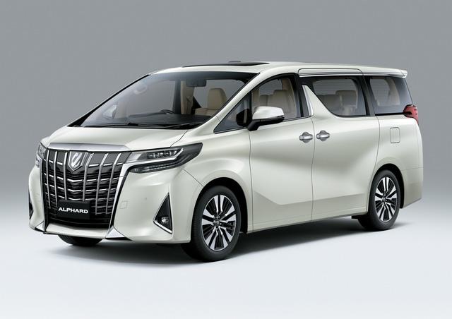 Loạt xe không bán được chiếc nào trong tháng 8: Có tới 3 mẫu Toyota, Ford chật vật dọn kho Tourneo - Ảnh 3.