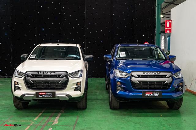 Loạt xe không bán được chiếc nào trong tháng 8: Có tới 3 mẫu Toyota, Ford chật vật dọn kho Tourneo - Ảnh 6.