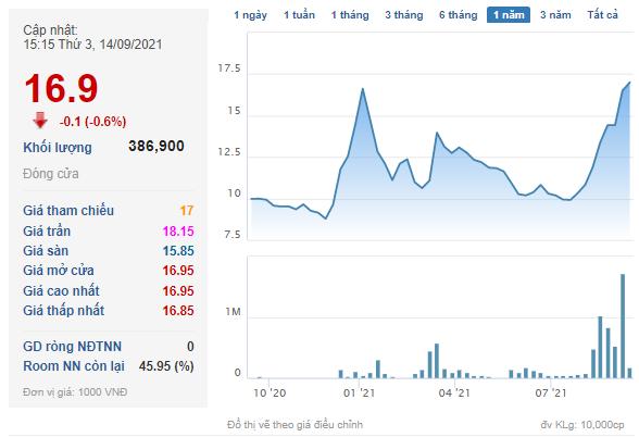 Đầu tư tài chính Hoàng Minh (KPF) xin ý kiến cổ đông thay đổi phương án trả cổ tức từ tiền sang cổ phiếu, dự kiến chào bán riêng lẻ 66,5 triệu cổ phiếu - Ảnh 2.