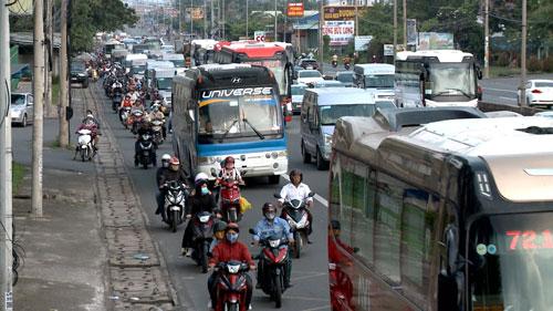 Chốt phương án làm cao tốc Biên Hòa
