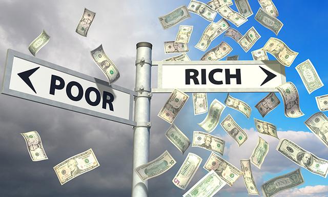 Người thông minh sẽ thực hiện 2 điều sau ngay lập tức để nhanh chóng đạt tự do tài chính - Ảnh 1.