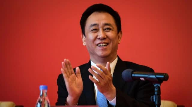 Ông trùm BĐS nổi tiếng Trung Quốc: Từ chức giám đốc để làm sale, khởi nghiệp 3 lần mới gây tiếng vang, trở thành người đàn ông giàu nhất nhì đất nước tỷ dân  - Ảnh 4.