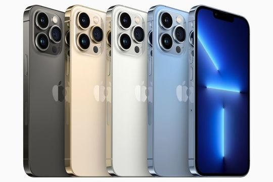 Nhà đầu tư thất vọng, cổ phiếu Apple giảm nhưng nhưng hãy nhìn chiến lược giá iPhone 13, họ sẽ sớm quay xe thôi - Ảnh 1.